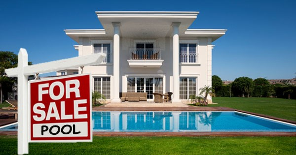 How A Pool Will Affect The Resale Of A Home