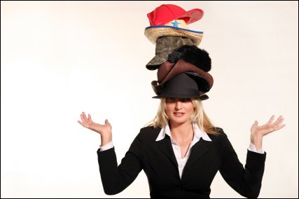 The Many Hats A Real Estate Agent Must Wear