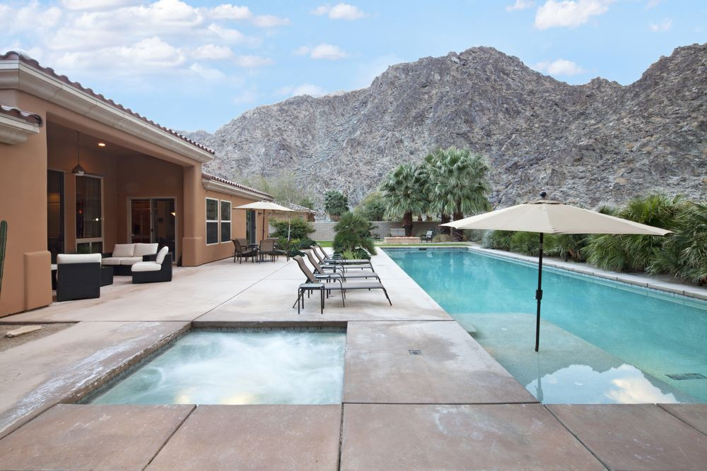 Adding a Hot Tub to an Existing Inground Pool vs. Stand-Alone Spa